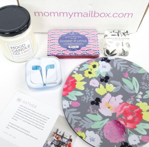 Mommy Mailbox Review – November 2015