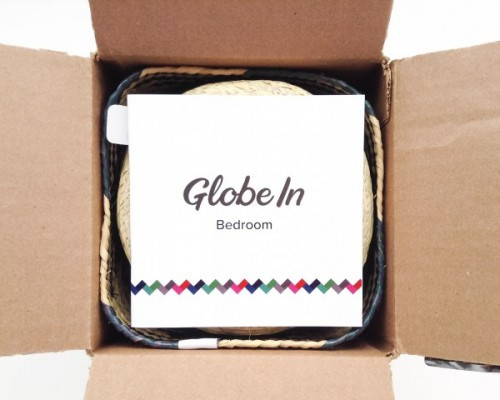 GlobeIn Artisan Box Review + Coupon Code – November 2015
