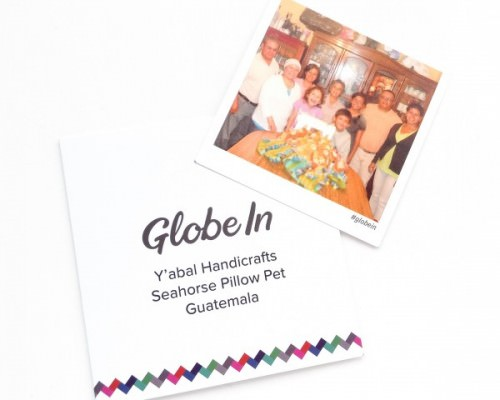 GlobeIn Benefit Basket Review + Coupon Code – November 2015