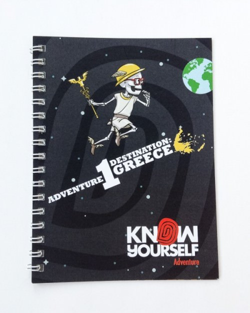 Know Yourself Review – November 2015