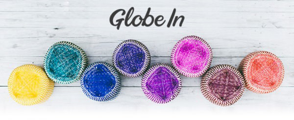 New from GlobeIn: Choose Your First Box – One Week Only!