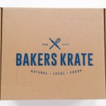 Bakers Krate Review + Coupon Code – December 2015