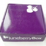Juneberry Box Review + Coupon Code – December 2015