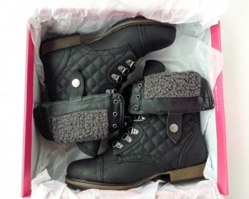 JustFab Review + 20% Off First Order – December 2015