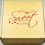 Sweet Latvia Review – November 2015