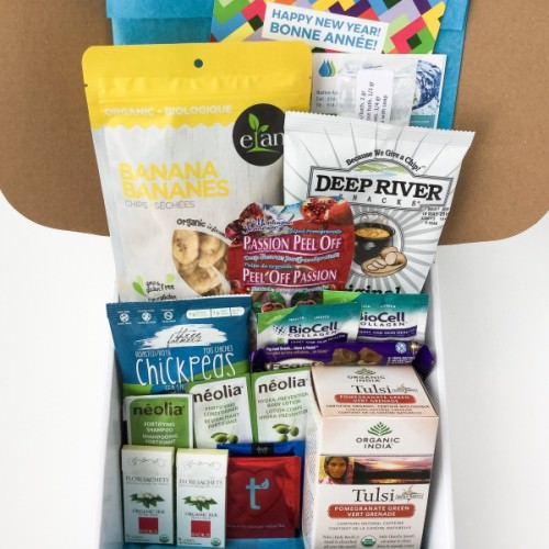 Little Life Box Review + Promo Code – January 2016