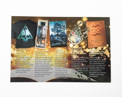 Nerd Block Review + Promo Code – January 2016