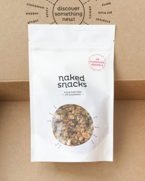 Naked Snacks Review + Promo Code – January 2016