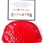 ipsy Glam Bag Review – December 2015