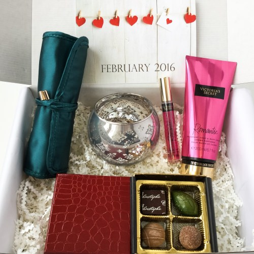 WHITE WILLOW BOX REVIEW – February 2016
