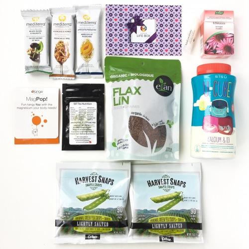 Little Life Box Review + Promo Code – February 2016