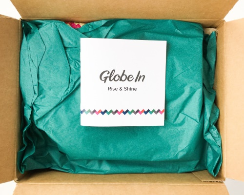 Globein Artisan Box Review + Coupon Code – February 2016
