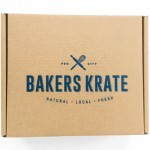 Bakers Krate Review + Coupon Code – February 2016