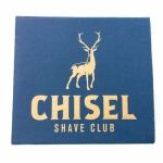 Chisel Shave Club Review + Promo Code – January 2016