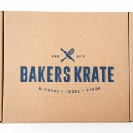 Bakers Krate Review + Coupon Code – January 2016