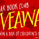 Lil' Bear Book Club Giveaway!