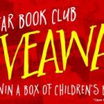 Lil' Bear Book Club Giveaway!