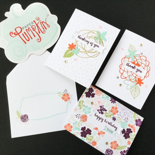 Paper Pumpkin Review + Discount – February 2016
