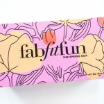 FabFitFun Subscription Box Review + Coupon Code – Spring 2016