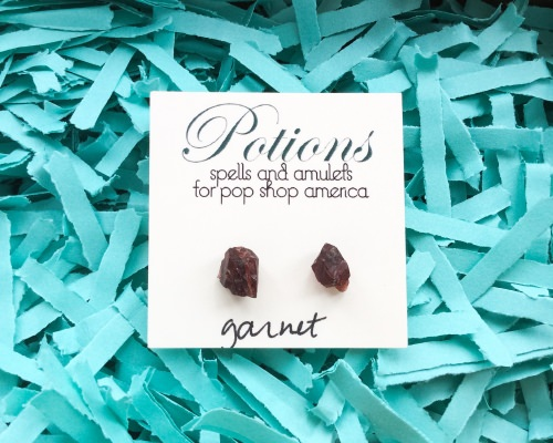 Pop Shop America Earring Of The Month Club Review – April 2016