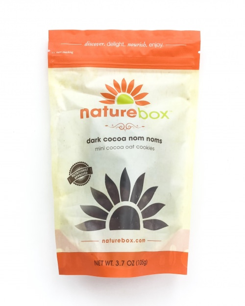 NatureBox Review + 50% Off Your First Box – March 2016