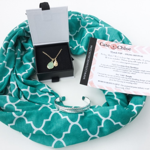 Cate & Chloe Vip Review + Coupon Code – March 2016
