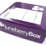 Juneberry Box Review + Coupon Code – February 2016