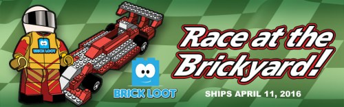 Brick Loot Review + Coupon Code – March 2016