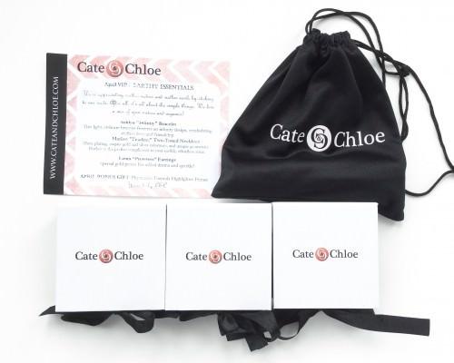 Cate & Chloe VIP Review + Coupon Code – April 2016