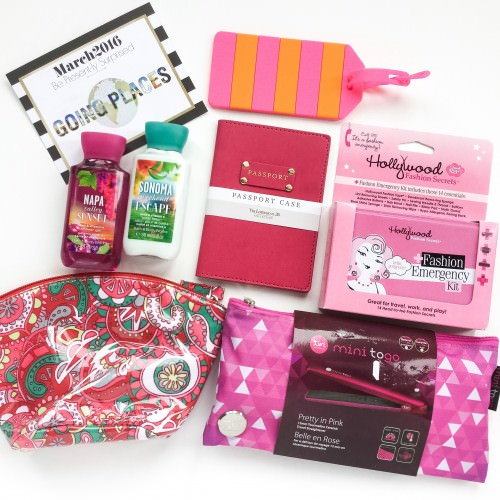 Put a Box On It Subscription Box Review + Coupon Code – March 2016