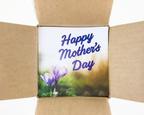 GlobeIn Mother's Day Special FREE Gift – April 2016