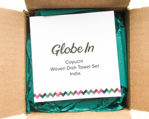 GlobeIn Benefit Basket Review + Coupon Code – April 2016