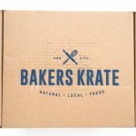 Bakers Krate Review + Coupon Code – March 2016