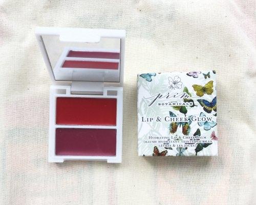 Nourish Beauty Box Review – April 2016
