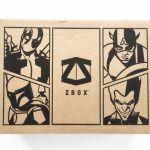ZBOX Review Subscription Box – April 2016