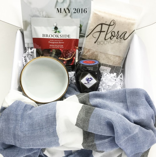 White Willow Box Review – May 2016