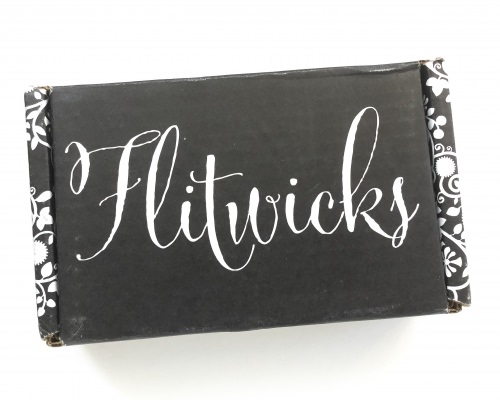 Flitwicks Jewelry Subscription Box Review – May 2016