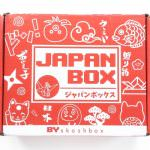 Skoshbox Japan Box Review + Coupon Code – May 2016