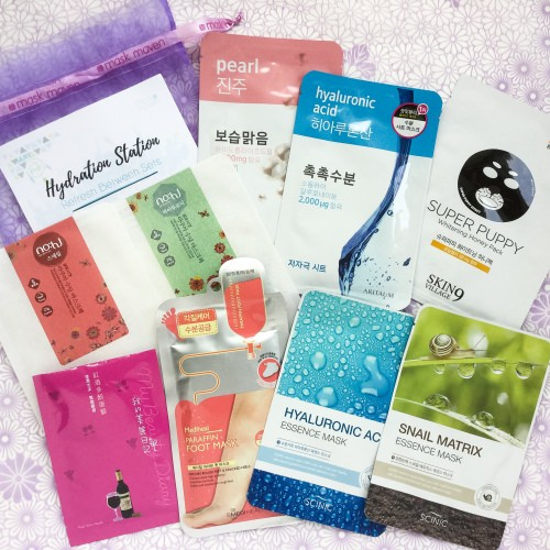 Beauteque Mask Maven Review + Coupon Code – May 2016