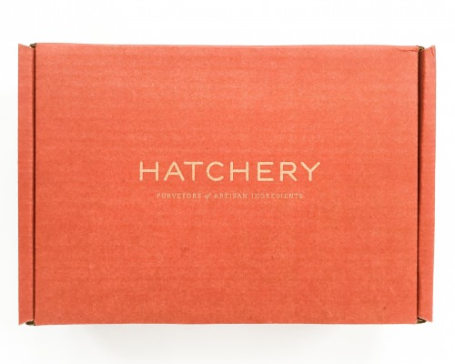 Hatchery Tasting Box Review + Promo Code – May 2016
