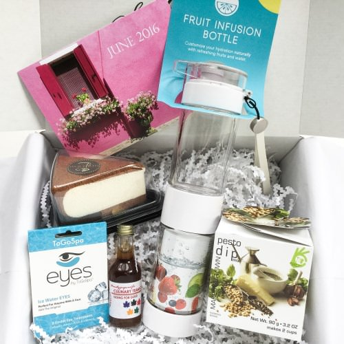 White Willow Box Review – June 2016