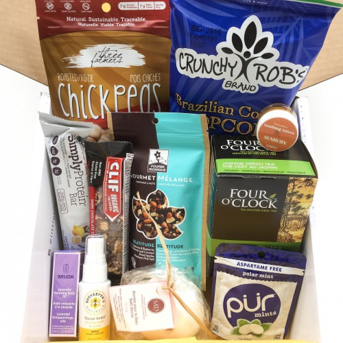 Little Life Box Review + Promo Code – June 2016
