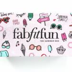 FabFitFun Subscription Box Review + Coupon Code – Summer 2016