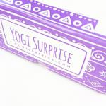 Yogi Surprise Subscription Box Review + Coupon Code – June 2016