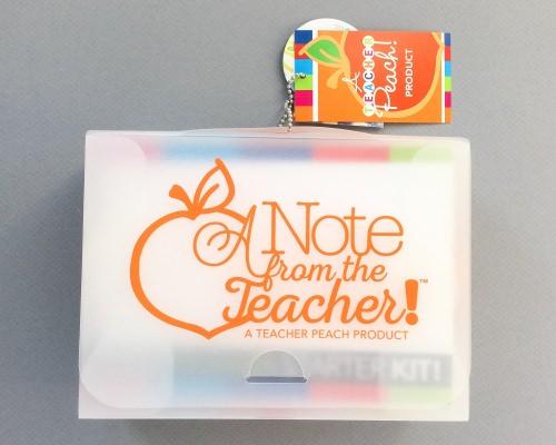 Teacher Peach Review + Promo Code – August 2016