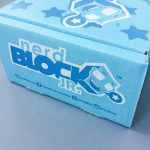 Nerd Block Jr. Boys Review + Promo Code – July 2016
