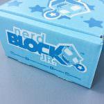 Nerd Block Jr. Boys Review + Promo Code – July 2016