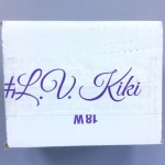 L.V. Kiki Subscription Box Review – July 2016