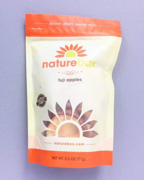NatureBox Review + Get Your First Box for FREE – July 2016