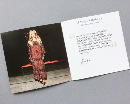 Rachel Zoe Box of Style Review + Promo Code – Summer 2016